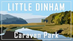 Site logo - image of Dinham Creek