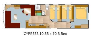 Cypress 10 35x10 floorplan